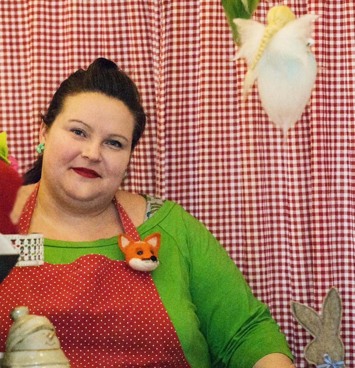 Frau Holle's Werkstattladen