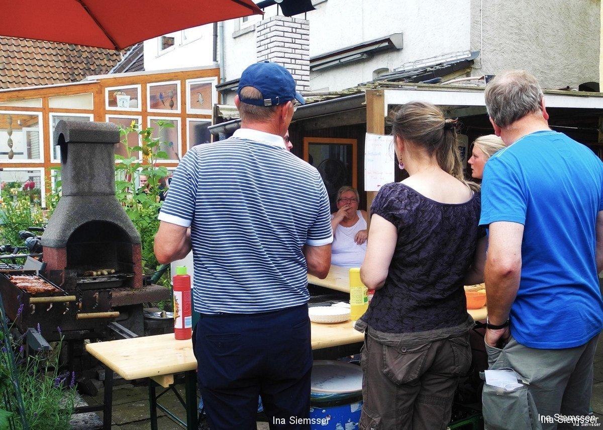 Grillen-Montoire-Straße