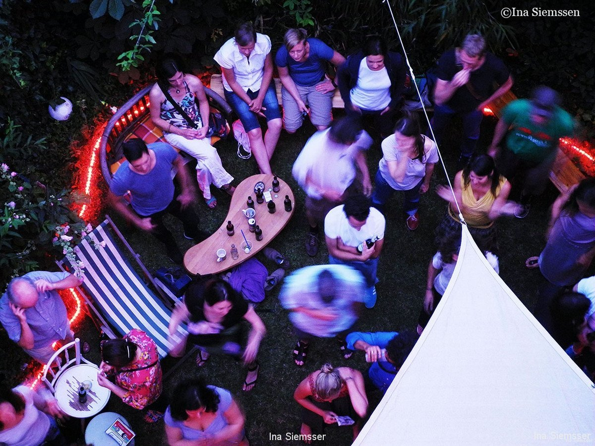 Party-I