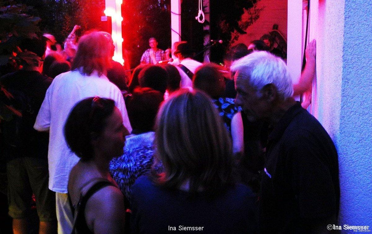 Partygaeste-I