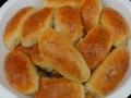 Sesambrötchen
