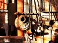 Rost Museum der Maschienmuseum der Howaldtschen Metallgießerei
