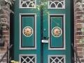 Tür auf Klostergut Preetz III