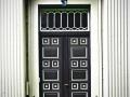 Tür auf Klostergut Preetz IV
