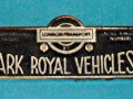 London Royal Vehicles